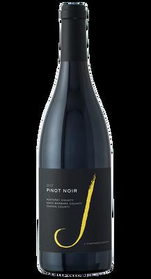 J Vineyards California Pinot Noir