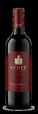 Ryder Estate California Cabernet Sauvignon