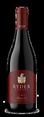 Ryder Estate California Pinot Noir
