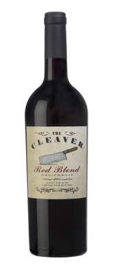 The Cleaver Red Blend