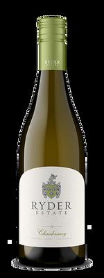 Ryder Estate California Chardonnay