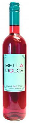 Bella Dolce Sweet Red Wine