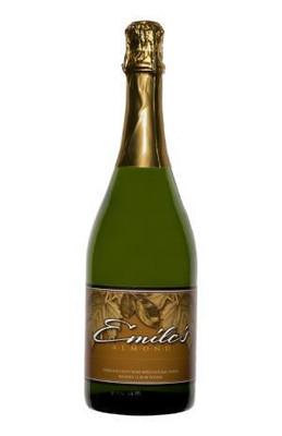 Emile's Almond Sparkling Wine