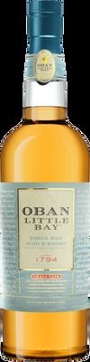 Oban Little Bay Small Cask Single Malt Scotch