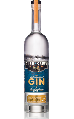 Rush Creek Gin