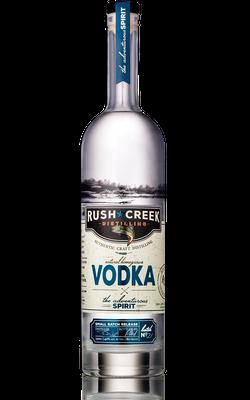Rush Creek Vodka
