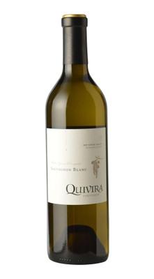 Quivira Alder Grove Sauvignon Blanc 2017