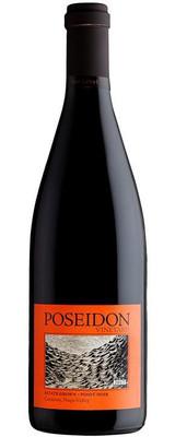 Poseidon Vineyards Estate Pinot Noir 2017