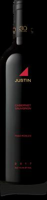 Justin Paso Robles Cabernet Sauvignon