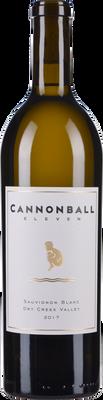 Cannonball Eleven Sauvignon Blanc