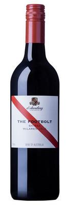 d'Arenberg The Footbolt Shiraz