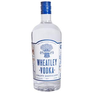 Wheatley Craft Distilled Vodka