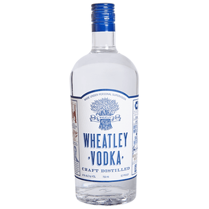 Wheatley Craft Distilled Vodka 50ml Bottles