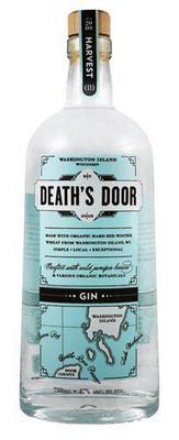 Death's Door Gin 1.75 Liter