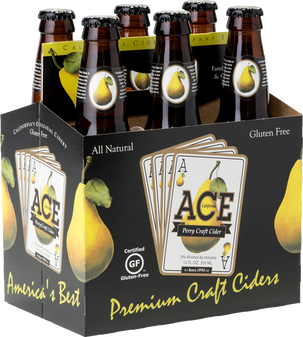 Ace Perry Cider 6pk