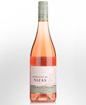 Domaine de Nizas Les Pierres Languedoc Rose