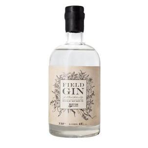 Journeyman Field Gin 200ml