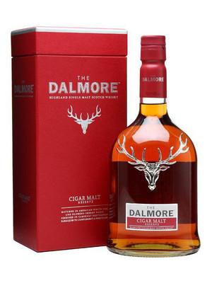The Dalmore Cigar Malt Reserve