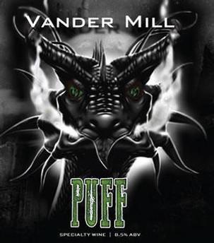Vandermill Puff 750ml