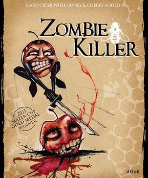 B Nektar Zombie Killer 500ml