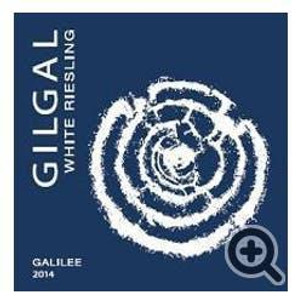 Gilgal Galilee White Riesling