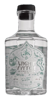 Three Floyds Wight VVitch Midwestern Gin