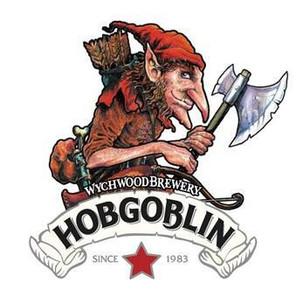 Wychwood Hobgoblin English Ruby Beer