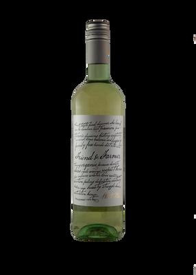 Friend & Farmer White Wine Verdejo