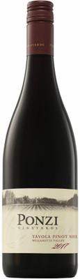 Ponzi Pinot Noir Tavola