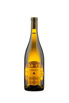 Lo-Fi Santa Barbara County Chardonnay