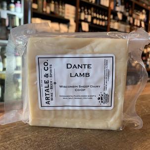 Dante Lamb
