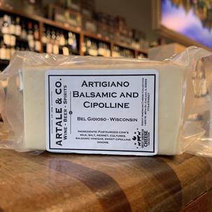 Artigiano Balsamic & Cipolline