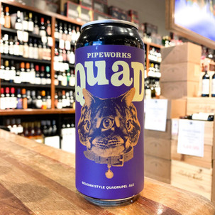 Pipeworks Quad 16oz can