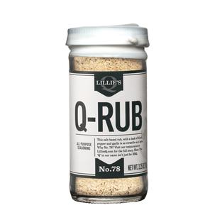 Lillie's Q Q-Rub