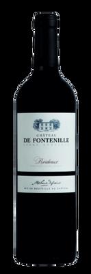 Chateau Fontenille Bordeaux Rouge