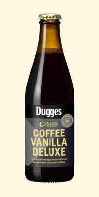 Dugges Coffee Vanilla Deluxe 330ml