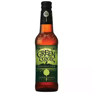Odell Green Coyote 12oz