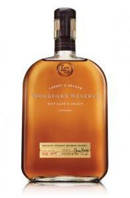 Woodford Reserve Kentucky Straight Bourbon 1.75 Liter