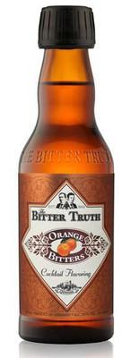 Bitter Truth Orange Bitters 200ml