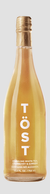 Tost Non Alcoholic Sparkling