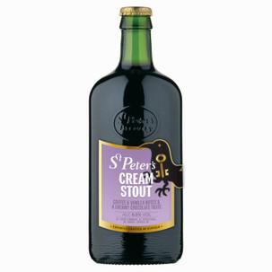 St. Peter's Cream Stout 500ml