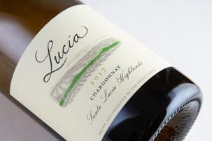 Lucia Santa Lucia Highlands Chardonnay