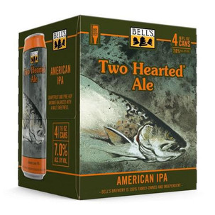 Bell's Two Hearted 4pk 16oz can