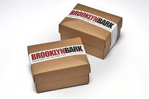 Cacao Cuvee Brooklyn Bark 1/2lb Box