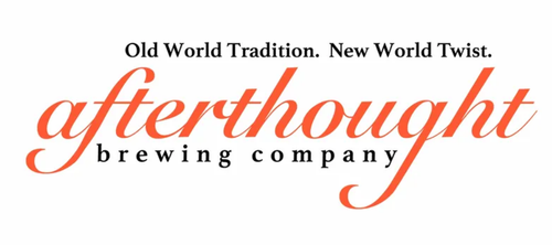 Afterthought Afterthought Ale 500ml