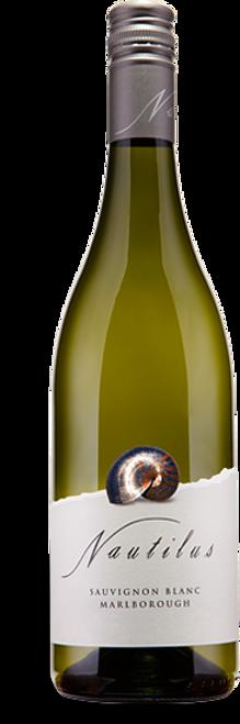 Nautilus Marlborough Sauvignon Blanc