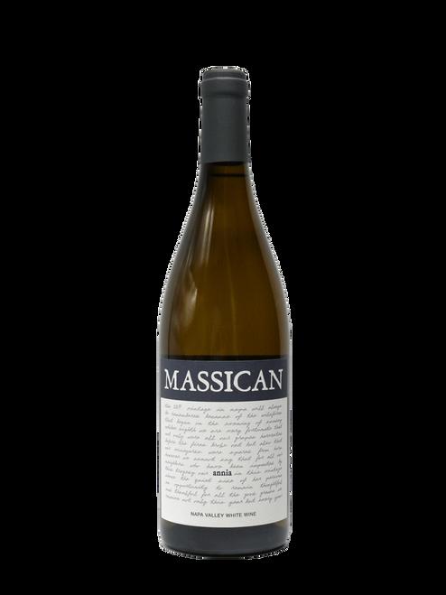 Massican Annia Napa Valley White Wine 2017