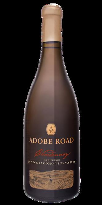 Adobe Road Sangiacomo South Sonoma Block Chardonnay 2016