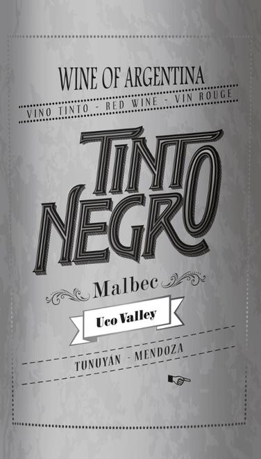 Tinto Negro Malbec Uco Valley