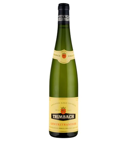 Trimbach Gewurztraminer Alsace